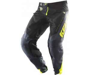 KENNY kalhoty TITANIUM 19 neon yellow
