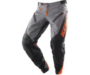 KENNY kalhoty TITANIUM 19 orange/grey