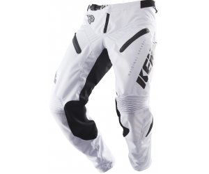 KENNY kalhoty TITANIUM 19 white