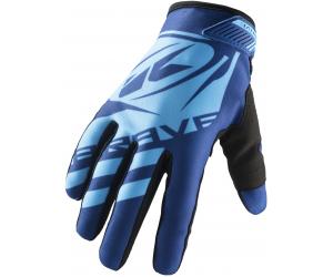 KENNY rukavice BRAVE 19 blue