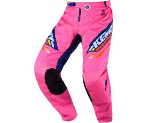 KENNY kalhoty TRACK Victory 20 pink