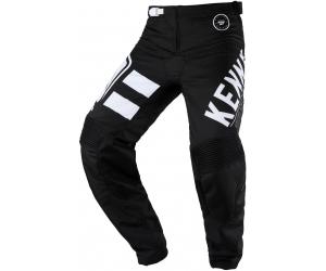 KENNY kalhoty PERFORMANCE 20 black unlimited