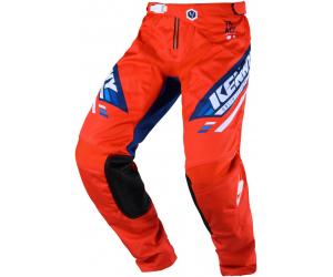 KENNY kalhoty TRACK Victory 20 red/navy
