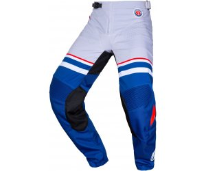 KENNY nohavice PERFORMANCE Outsiders Racer 21 blue