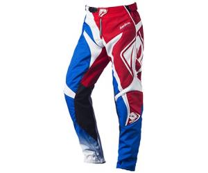 KENNY kalhoty TRACK 15 Classic dětské blue/wht/red