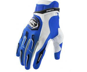 KENNY rukavice TITANIUM 13 blue