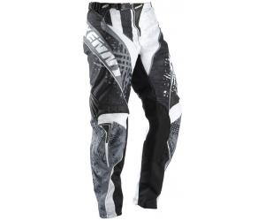 KENNY kalhoty PERFORMANCE 12 grey/black