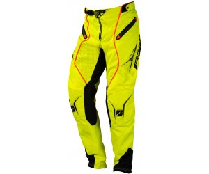 KENNY kalhoty TITANIUM 16 neon yellow