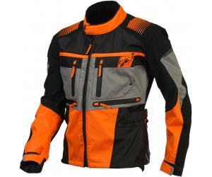 KENNY bunda ENDURO 16 orange/grey