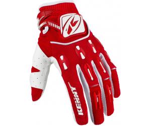 KENNY rukavice TITANIUM 16 red