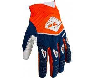 KENNY rukavice PERFORMANCE 16 orange/navy
