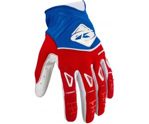 KENNY rukavice PERFORMANCE 16 blue/red