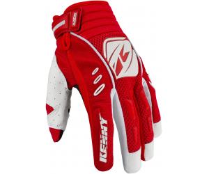 KENNY rukavice TRACK 16 dětské red