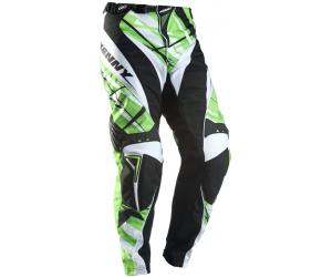 KENNY kalhoty PERFORMANCE 11 green