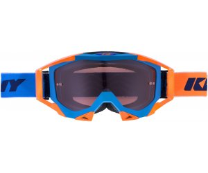 KENNY brýle TITANIUM 17 cyan/orange