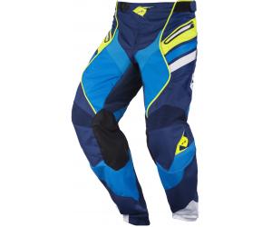 KENNY kalhoty TITANIUM 17 navy/cyan