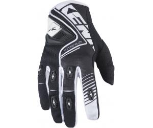 KENNY rukavice TITANIUM 17 black