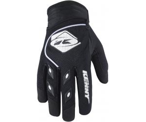 KENNY rukavice TRACK 17 dětské black