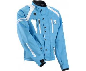 KENNY bunda PERFORMANCE 13 blue