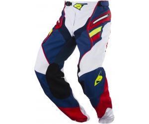 KENNY kalhoty TITANIUM 18 navy/red