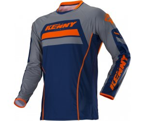 KENNY dres TITANIUM 18 navy/orange