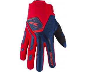 KENNY rukavice PERFORMANCE 18 red