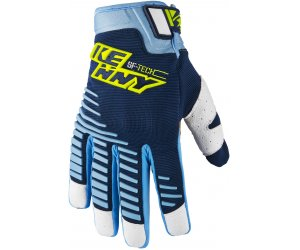 KENNY rukavice SF-TECH 18 blue