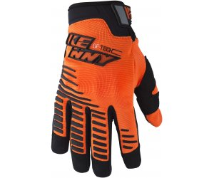 KENNY rukavice SF-TECH 18 neon orange