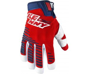 KENNY rukavice SF-TECH 18 red