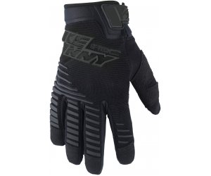 KENNY rukavice SF-TECH 18 black
