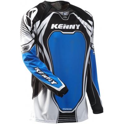 KENNY dres TITANIUM 11 blue