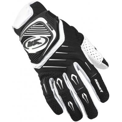 KENNY rukavice TITANIUM 11 black