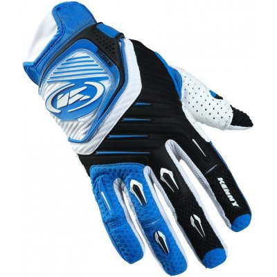 KENNY rukavice TITANIUM 11 blue