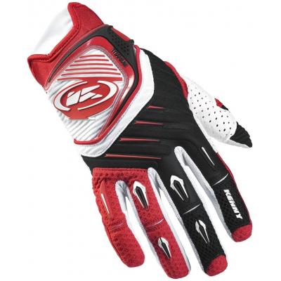 KENNY rukavice TITANIUM 11 red