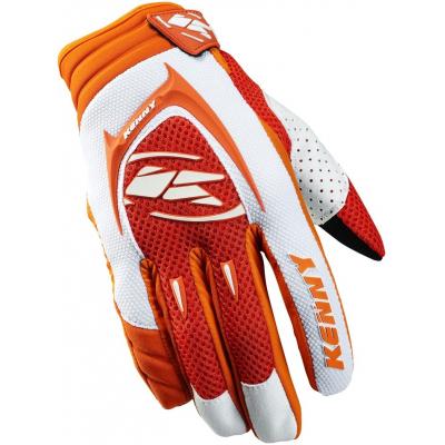 KENNY rukavice TRACK 11 orange