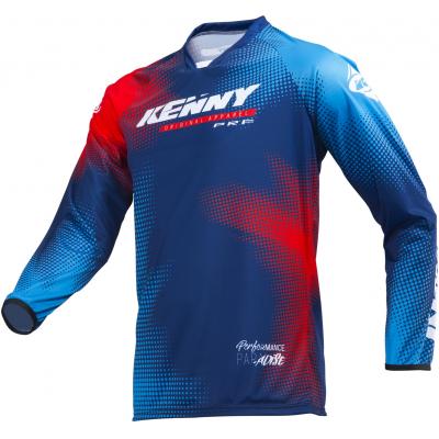 KENNY dres PERFORMANCE 19 paradise blue