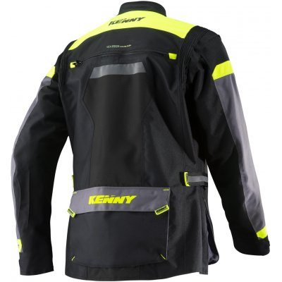 KENNY bunda EVASION 19 black