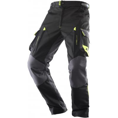 KENNY kalhoty EVASION 19 black
