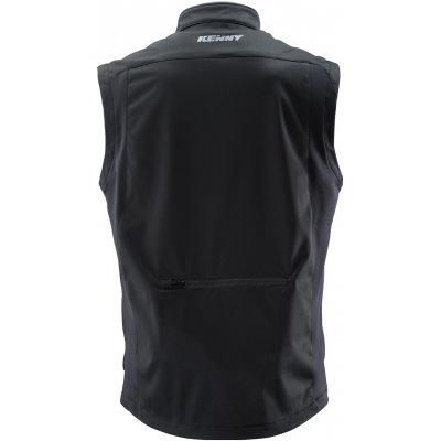 KENNY vesta BODYWARMER 19 full black