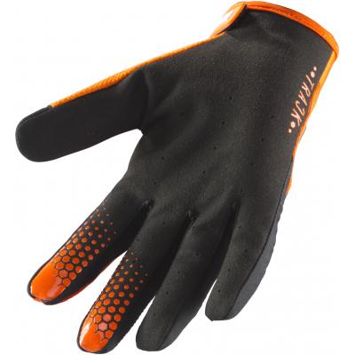 KENNY rukavice TRACK 19 orange
