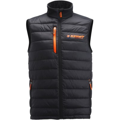 KENNY vesta RACING BODYWARMER 19 black