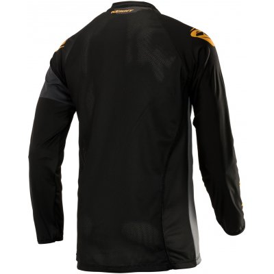 KENNY dres TITANIUM 20 black / gold