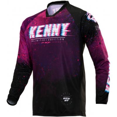 KENNY dres PERFORMANCE 20 element