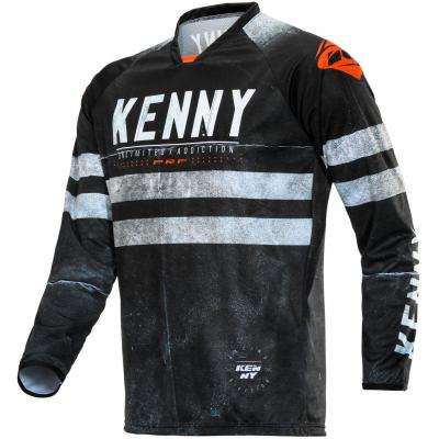 KENNY dres PERFORMANCE 20 steel
