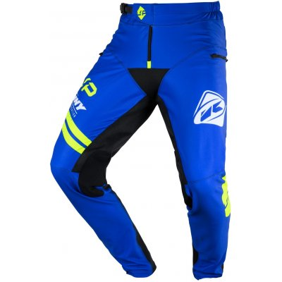 KENNY kalhoty TRIAL-UP 20 blue