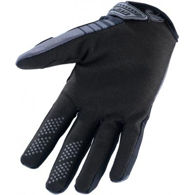 KENNY rukavice BRAVE 20 dětské black