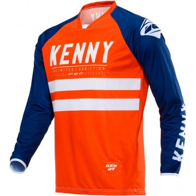 KENNY dres PERFORMANCE 20 orange