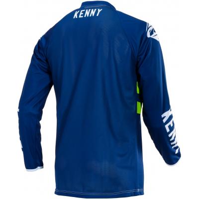 KENNY dres PERFORMANCE 20 navy