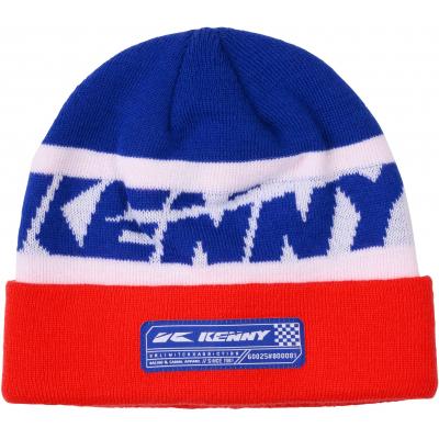 KENNY čepice HERITAGE 20 blue/white/red