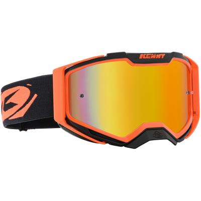 KENNY brýle VENTURY Phase 2 neon orange